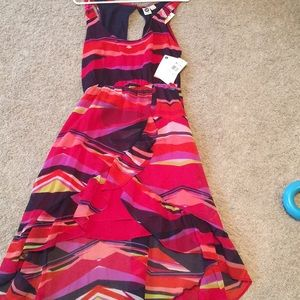 Women's Roxy Dress Size M Brand New with Tags